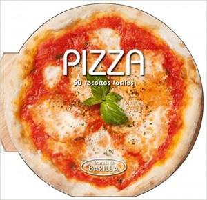 Pizza – 50 Recettes Faciles