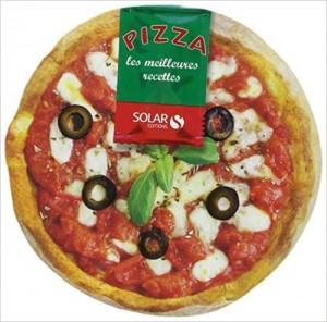 Pizza – Les meilleures recettes
