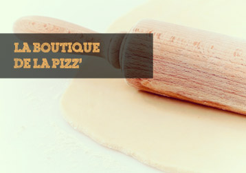 Photo Boutique de la Pizza