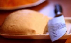 Recette pâte à pizza à la farine de maïs