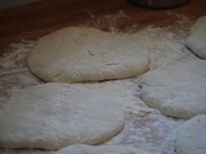 Recette pâte à pizza sans Gluten
