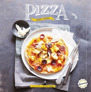 Pizza par Audrey Cosson