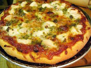 Pizza illico